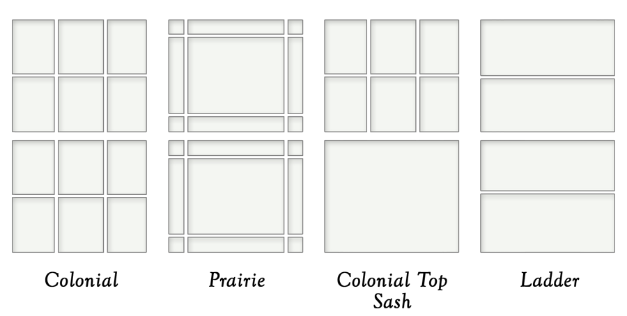 Lite Pattern Options